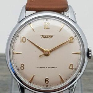 tissot collezione orologi