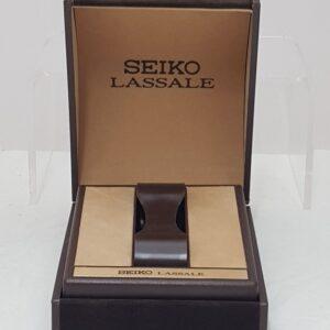 Seiko lassale